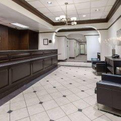 Отель Days Inn by Wyndham Washington DC/Connecticut Avenue США, Вашингтон - отзывы, цены и фото номеров - забронировать отель Days Inn by Wyndham Washington DC/Connecticut Avenue онлайн интерьер отеля