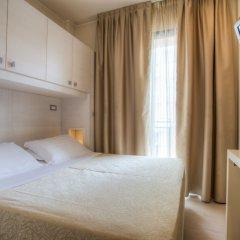 Отель Ferretti Beach Resort Римини комната для гостей фото 4