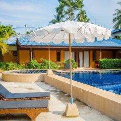 Отель Anahata Resort Samui (Old The Lipa Lovely) Таиланд, Самуи - отзывы, цены и фото номеров - забронировать отель Anahata Resort Samui (Old The Lipa Lovely) онлайн спа