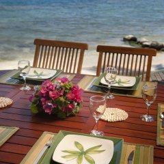 Отель Robinson's Cove Villas - Deluxe Wallis Villa Французская Полинезия, Муреа - отзывы, цены и фото номеров - забронировать отель Robinson's Cove Villas - Deluxe Wallis Villa онлайн помещение для мероприятий