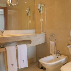 Hotel Travel Park Lisboa ванная