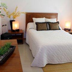 Отель Marina Costa Bonita Масатлан комната для гостей фото 2