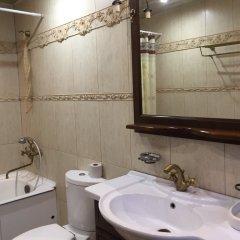 Hostel on Sretenka ванная