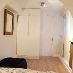 Апартаменты 1 Bedroom Apartment in Knightsbridge удобства в номере