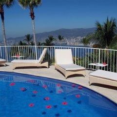 Отель Las Brisas Acapulco с домашними животными