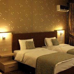 Parlak Resort Hotel комната для гостей фото 5