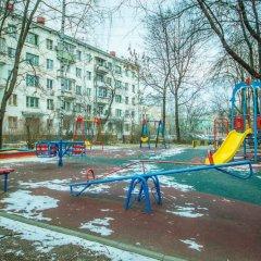 Апартаменты Funny Dolphins Apartments VDNKH детские мероприятия фото 2