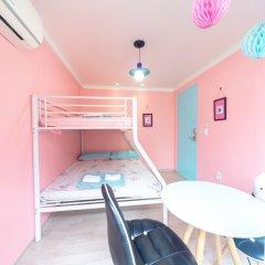 Отель Sounlin Guesthouse - Caters to Women Южная Корея, Сеул - отзывы, цены и фото номеров - забронировать отель Sounlin Guesthouse - Caters to Women онлайн в номере фото 2