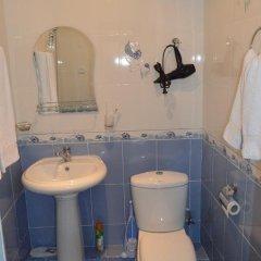 Отель Otevan Иджеван ванная