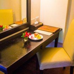 Отель Railay Bay Resort and Spa удобства в номере фото 2