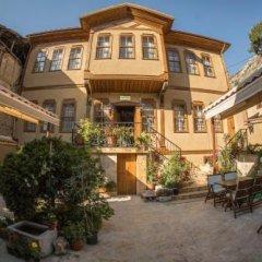 Helkis Konagi Турция, Амасья - отзывы, цены и фото номеров - забронировать отель Helkis Konagi онлайн фото 19