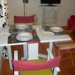 Отель Lisbon Inn Португалия, Лиссабон - отзывы, цены и фото номеров - забронировать отель Lisbon Inn онлайн питание фото 2