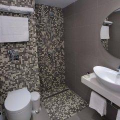 Okeanos Beach Hotel ванная