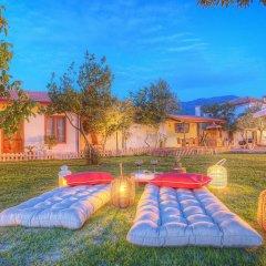 Бутик-отель Ephesus Lodge фото 8
