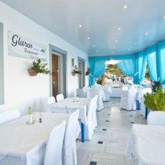 Отель Glaros фото 2