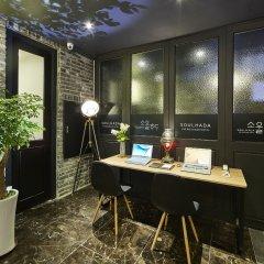 Отель Soulhada Южная Корея, Сеул - отзывы, цены и фото номеров - забронировать отель Soulhada онлайн сауна