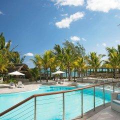 Отель Blumarine Attitude - The Boutique бассейн