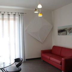 Отель Ponticello Apartments Италия, Палермо - отзывы, цены и фото номеров - забронировать отель Ponticello Apartments онлайн комната для гостей