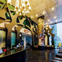 Raha Grand Hotel Patong интерьер отеля