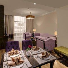 Landmark Premier Hotel Дубай в номере