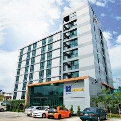 Отель B2 South Pattaya Premier Паттайя