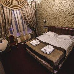 Отель Меблированные комнаты Никонов Санкт-Петербург комната для гостей фото 3