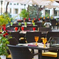 Sheraton Ankara Hotel & Convention Center питание фото 2