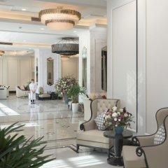 Отель Vinpearl Condotel Empire Nha Trang интерьер отеля фото 3
