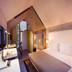 Отель M Social Singapore комната для гостей фото 3
