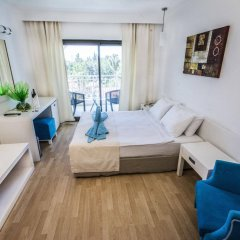 Side Ally Hotel - All inclusive комната для гостей фото 3