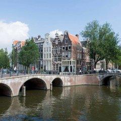 Отель Nieuwezijds Apartments Нидерланды, Амстердам - отзывы, цены и фото номеров - забронировать отель Nieuwezijds Apartments онлайн приотельная территория