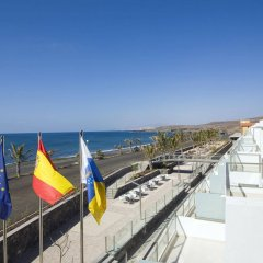 R2 Bahía Playa Design Hotel & Spa Wellness - Adults Only пляж