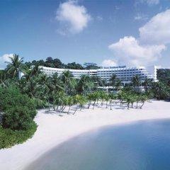 Отель Shangri-Las Rasa Sentosa Resort & Spa фото 3