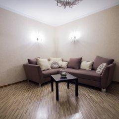 Гостиница Apartmenty Uyut Romantika комната для гостей фото 3
