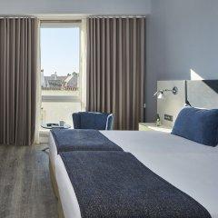 Hotel Faro & Beach Club комната для гостей фото 2