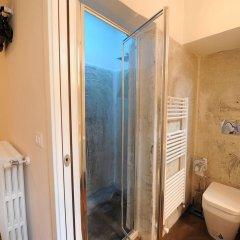 Отель Azzurretta Guest House Лечче ванная