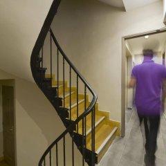 Отель Du Quai De Seine Париж интерьер отеля фото 3