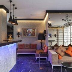 Manesol Old City Bosphorus Турция, Стамбул - 8 отзывов об отеле, цены и фото номеров - забронировать отель Manesol Old City Bosphorus онлайн гостиничный бар