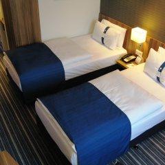 Отель Holiday Inn Express Dusseldorf - City комната для гостей