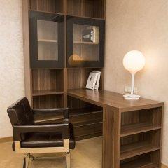 Гостиница Байкал Бизнес Центр удобства в номере