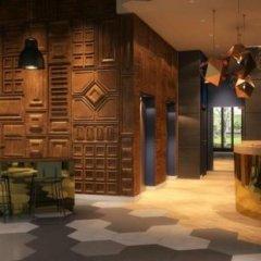 Отель Indigo Dresden - Wettiner Platz Германия, Дрезден - отзывы, цены и фото номеров - забронировать отель Indigo Dresden - Wettiner Platz онлайн развлечения