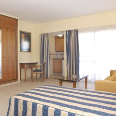 Hotel Pyr Fuengirola комната для гостей фото 2