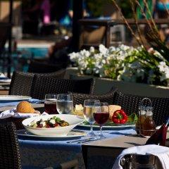 Amathus Beach Hotel Rhodes питание