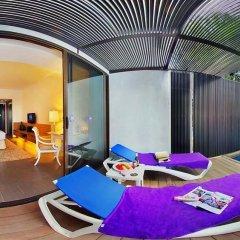 Отель Hard Rock Hotel Penang Малайзия, Пенанг - отзывы, цены и фото номеров - забронировать отель Hard Rock Hotel Penang онлайн балкон