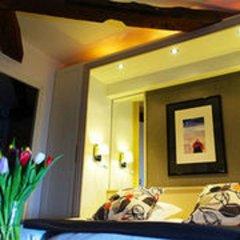 Hotel du Jeu de Paume ванная