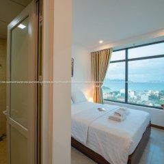 Отель Anita Apartment Nha Trang Вьетнам, Нячанг - отзывы, цены и фото номеров - забронировать отель Anita Apartment Nha Trang онлайн ванная