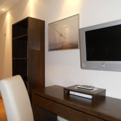 Отель Paragon Apartments Германия, Франкфурт-на-Майне - отзывы, цены и фото номеров - забронировать отель Paragon Apartments онлайн удобства в номере
