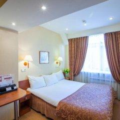 Гостиница Мармара 3* Стандартный номер с двуспальной кроватью