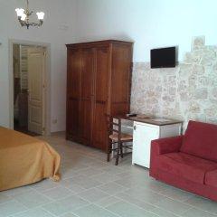 Отель B&B Il Mulino del Monastero Италия, Конверсано - отзывы, цены и фото номеров - забронировать отель B&B Il Mulino del Monastero онлайн комната для гостей фото 4