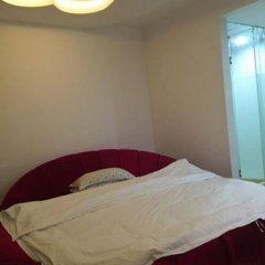Отель Jinzhong Inn Китай, Сучжоу - отзывы, цены и фото номеров - забронировать отель Jinzhong Inn онлайн комната для гостей